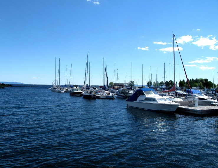 riverfront thunder bay