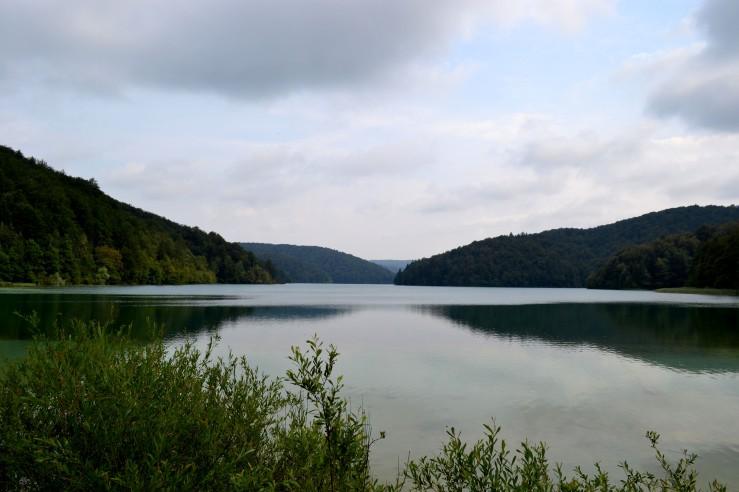 Lake- good